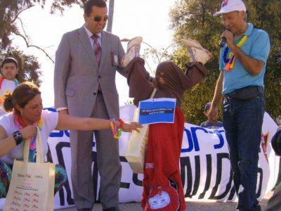 Santa Cruz: Funcionarios del Poder Judicial se informan sobre prevención del consumo de drogas y alcohol