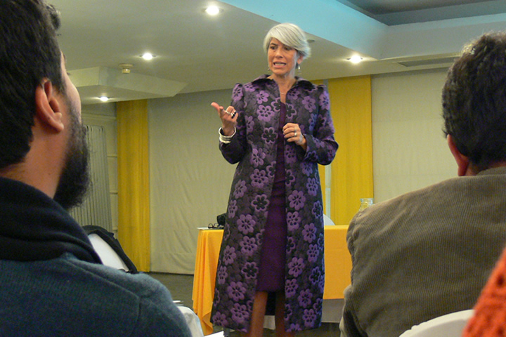 Empresas participan en seminario sobre buenas prácticas preventivas