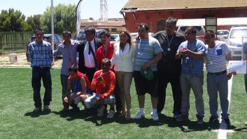 Santa Cruz: SENDA-Previene difunde campaña de prevención del cultivo de marihuana