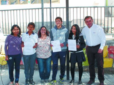 Implementan taller de habilidades parentales preventivas en empresa de Purranque
