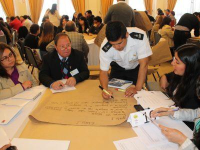 Seminario de Buenas Prácticas reúne a más de 50 empresas preventivas