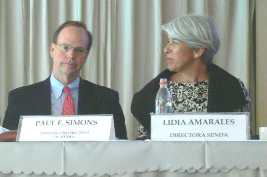Organizaciones de Arica y Tacna comprometidas contra las drogas