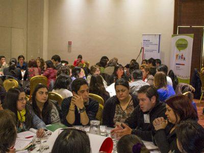 Más de 200 alumnos participaron en olimpiadas rurales preventivas