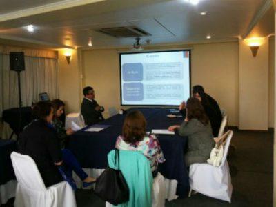 Realizan cierre anual del programa Chile Previene en la Escuela en Los Lagos