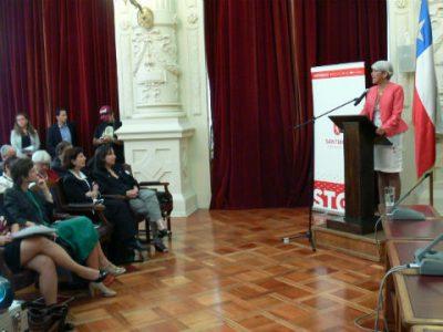 Cuatro jóvenes de Copiapó finalizan exitosamente proceso de rehabilitación