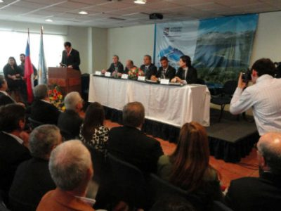 """Puerto Montt también pone en marcha campaña «Decide tu verano, sin drogas, sin alcohol"""""""