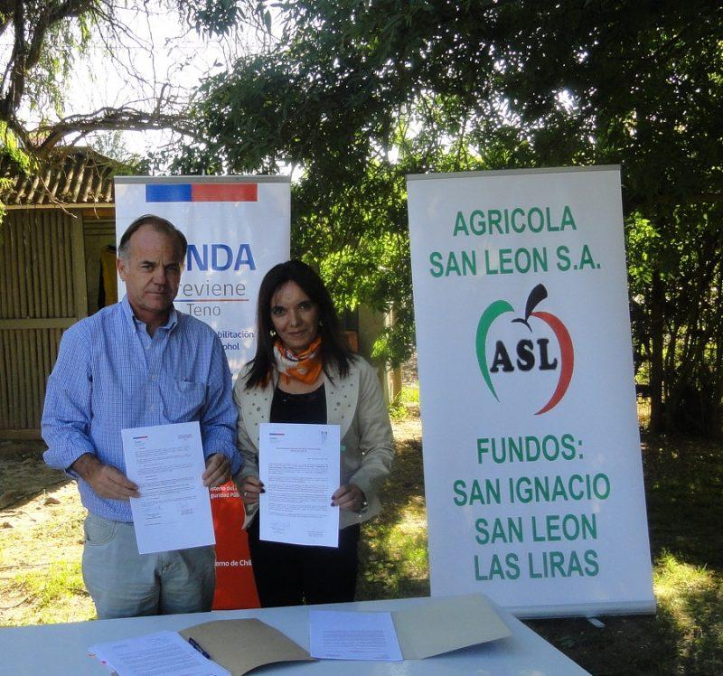 Actitud se aplicará en más de 200 establecimientos educacionales de Atacama