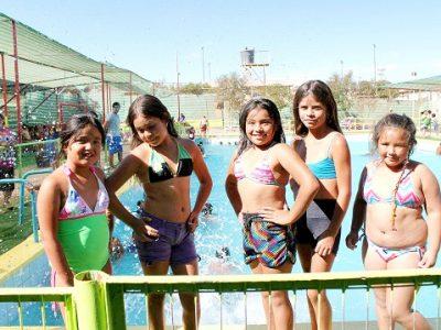 SENDA y Municipalidad de Arica renuevan convenio de programa Previene