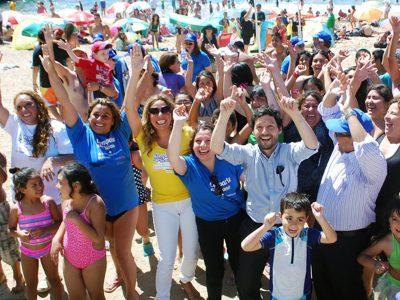 En verano preventivo laguinos apuestan por el deporte