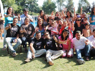Difunden programa Trabajar con Calidad de Vida en Municipalidad de Llay Llay