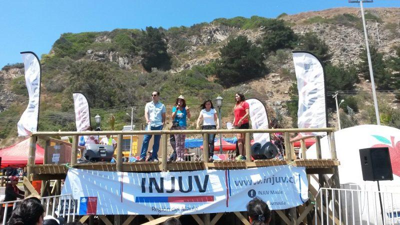 Freire avanza en construcción de Plan Comunal de Drogas y Alcohol 2012