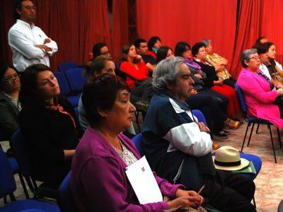 Cañete: 20 establecimientos educacionales implementarán programa Actitud