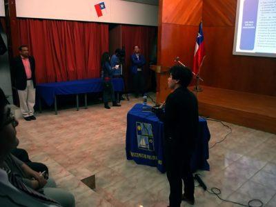 SENDA evalúa positivamente Ley de Tolerancia Cero en la Araucanía