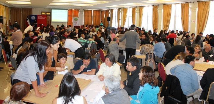 Ferretería de Antofagasta se incorpora al programa Trabajar con Calidad de Vida