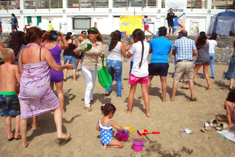 Premian a ganadores de concurso de afiches preventivos en Requinoa