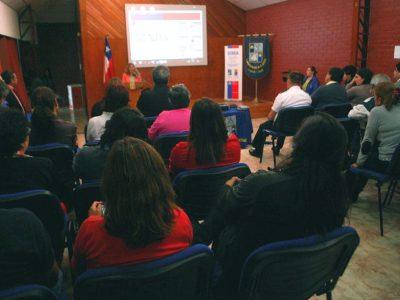 Antofagasta: 15 empresas implementarán políticas preventivas en sus faenas