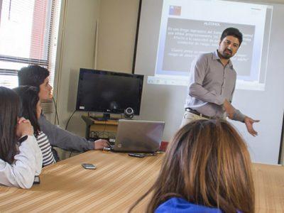 SENDA abre postulación para programa preventivo en micro y pequeñas empresas