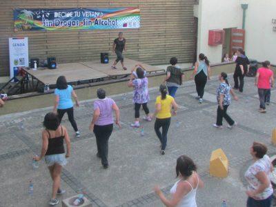 Escolares de Arica planificaron prevención para 2012