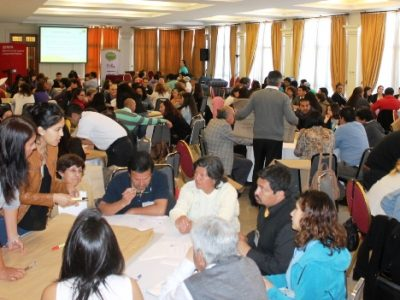 SENDA y Seremi de Salud realizan jornada de Evaluación Clínica de las Adicciones