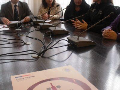 SENDA implementó programa Control Cero Alcohol en Magallanes