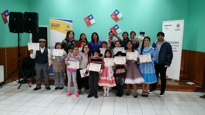Puerto Lirquén se certifica como Espacio Laboral Preventivo