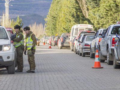 En 30% disminuyen accidentes de tránsito por alcohol en el Maule