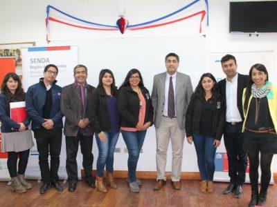 Programa DIT aplica 4 mil tests en su primer año de ejecución en La Serena