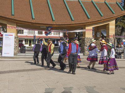 Senda Previene Aysén cierra campaña preventiva de Fiestas Patrias