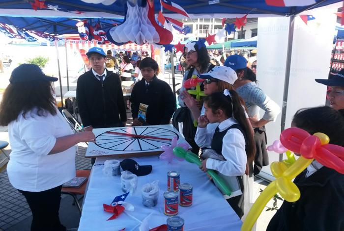 Programa Control Cero Alcohol llega hasta Puerto Varas