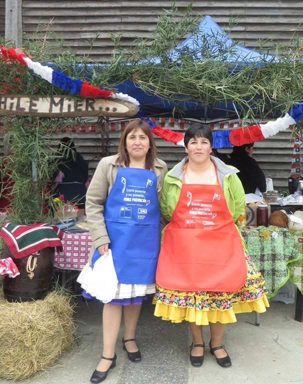 Aumenta cobertura de Chile Previene en la Escuela en Quillota