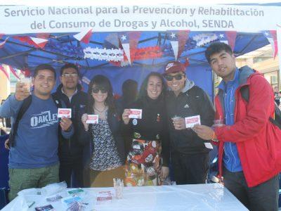 Operativos Control Cero Alcohol generan positivo impacto en Araucanía