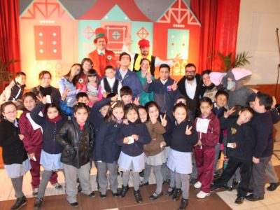 Con fiesta deportiva playera, Antofagasta cierra campaña de verano