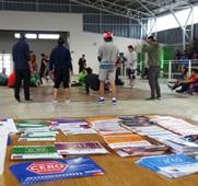 Concurso de dibujo y pintura cierra campaña de verano en Magallanes