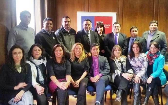 SENDA cierra campaña de verano en La Unión con actividades preventivas en Puerto Nuevo
