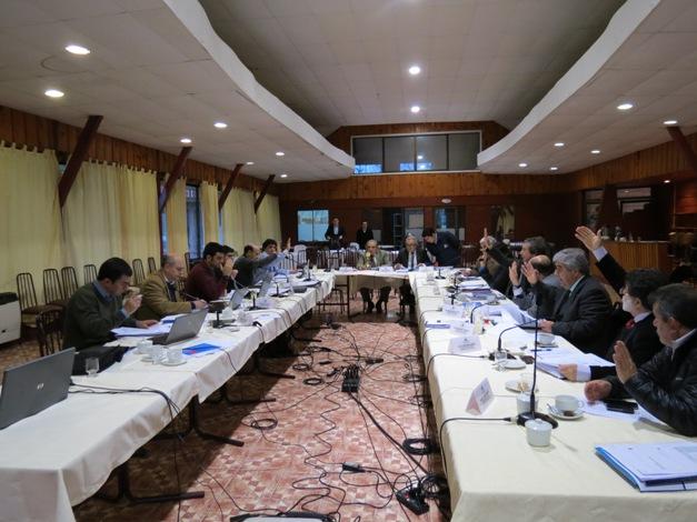Cerca de cien millones de pesos contribuirán a implementar modelo de vinculación territorial en 7 comunas