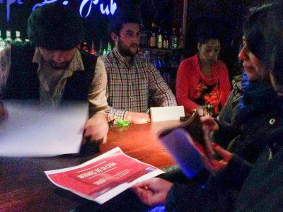 Senda Aysén inicia campaña de concientización en locales nocturnos