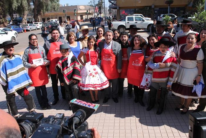 Gobierno Regional lanzó campaña de prevención de accidentes de Tránsito en Fiestas Patrias