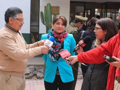 Gobierno y Carabineros realizaron positivo balance de Fiestas Patrias