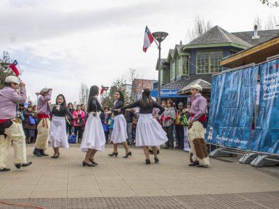 Chiloé recibe nuevamente ambulancia del programa Control Cero Alcohol