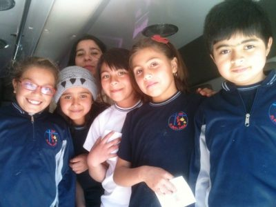 En Andacollo buscan potenciar la Red de Protección de Infancia y Adolescencia