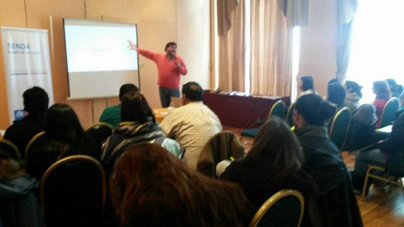40 empresas participan en seminario sobre prevención laboral y familiar