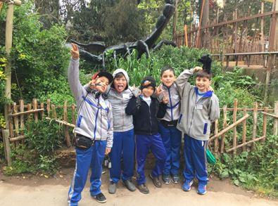Más de 3 mil alumnos de Pozo Almonte participarán en programa preventivo de SENDA