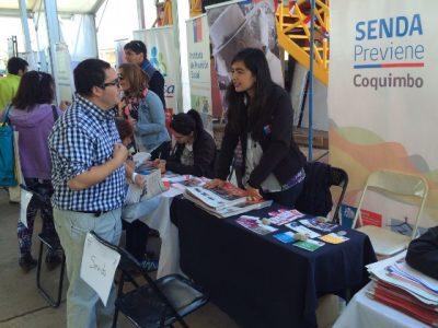 Previene Coquimbo entrega información a damnificados del terremoto