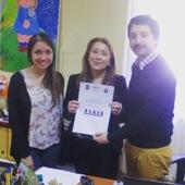 SENDA capacita a directivos y docentes de San Felipe