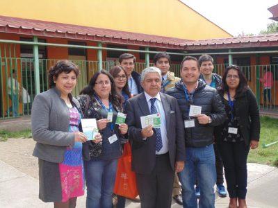 Previene Ovalle participa en actividades de acercamiento con la comunidad