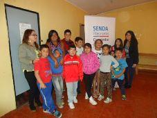 Panguipulli organiza campeonato de baby fútbol «sin tercer tiempo»