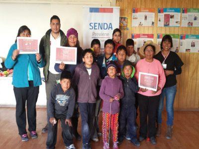 Angol presentó política comunal de prevención de drogas