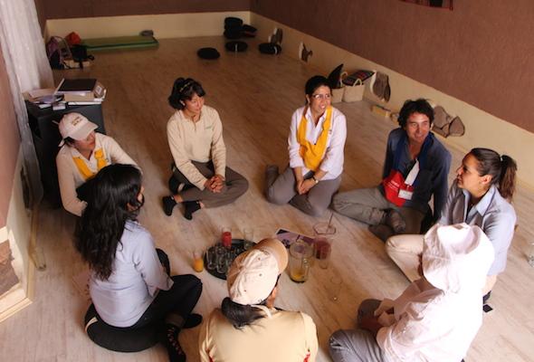 San Pedro de Atacama previene el consumo de drogas y alcohol en el sector turístico