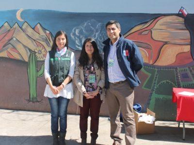 Con actividad deportiva promueven la reinserción social en cárcel de Huachalalume