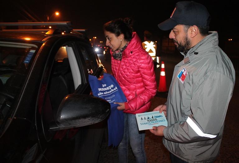 SENDA participa en Perú en Comité de Integración y Desarrollo Fronterizo